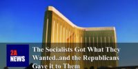 The Socialists Got What They Wanted..and the Republicans Gave it to Them