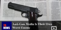 Anti-Gun Media Is Their Own Worst Enemy