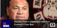 Massive Non-Compliance in New Zealand
