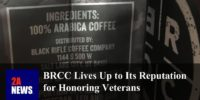 BRCC Lives Up to Its Reputation for Honoring Veterans