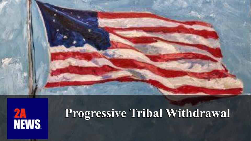 Progressive Tribal Withdrawal