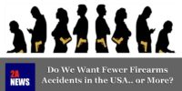 Do We Want Fewer Firearms Accidents in the USA.. or More?