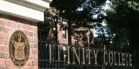 Trinity College Closed Amid Threats and Confusion Over Professor's Tweet