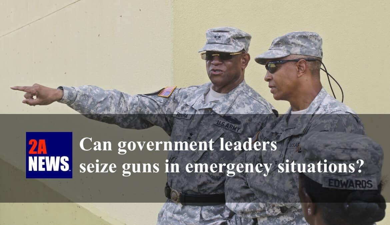 The US Virgin Islands National Guard adjutant general observes Operation Forward Guardian II