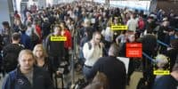 DHS Deploying Facial Recognition at U.S. Airports