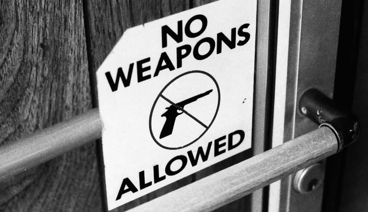 Gun-Free Businesses in Missouri May Be Held Liable