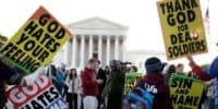 NWU Professor Says Supreme Court is Wrong on Free Speech