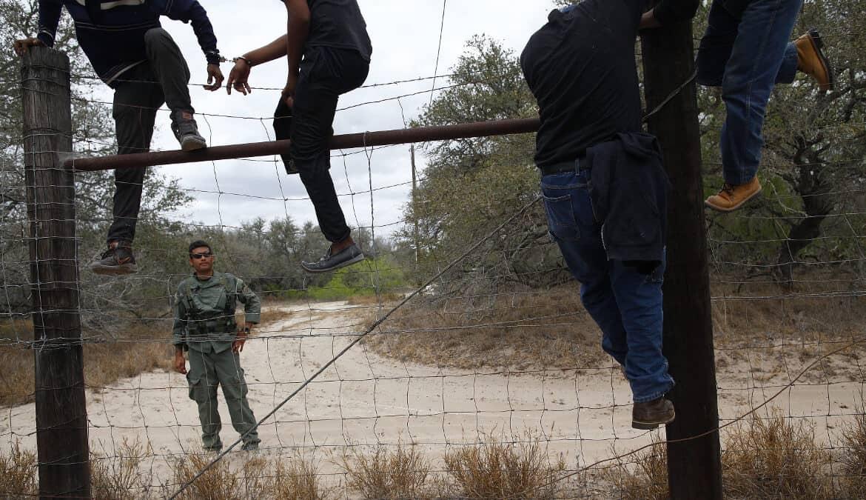 Trump administration unveils new immigration enforcement plan