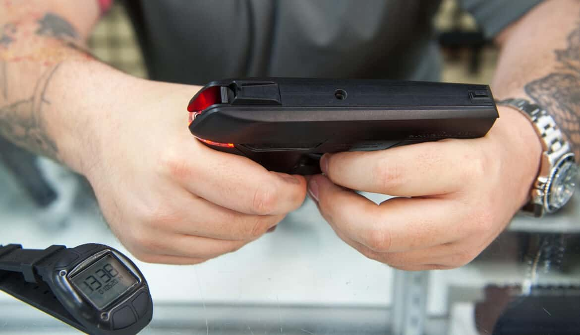 Arizona Senate Approves Ban on 'Smart Gun' Laws
