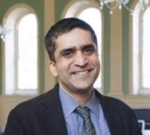 Harvard Dean Rakesh Khurana