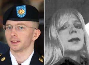 "Pvt Bradley Edward (""Chelsea"") Manning"